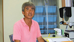近畿大学 水産養殖種苗センター