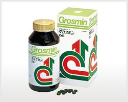 グロスミン