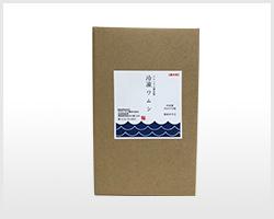 冷凍ワムシ(30ml×10袋)